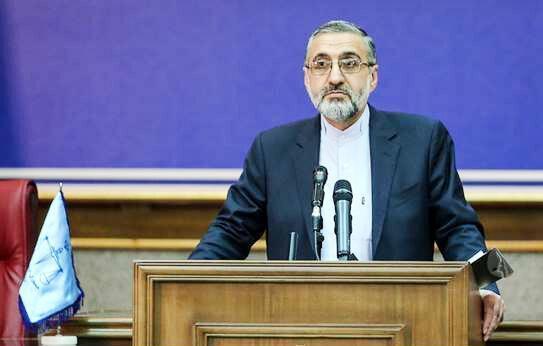 توضیح اسماعیلی درباره بازداشت سه عضو جمعیت امام علی(ع)