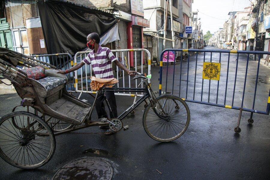 جهش دوباره کرونا در هند ، شمار موارد کرونا به یک میلیون نزدیک می گردد