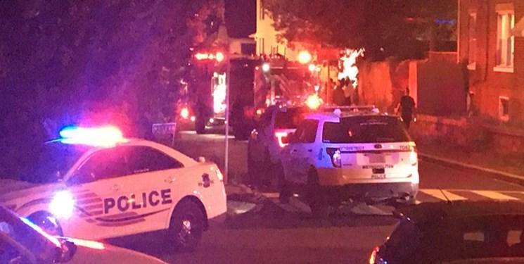 یک کشته و 9 مجروح در تیراندازی در واشنگتن