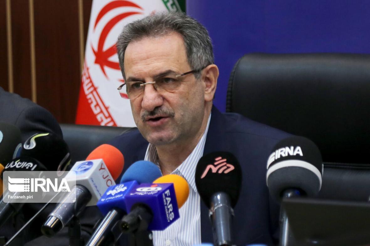 خبرنگاران استاندار تهران: اولویت های پژوهشی استان اعلام می گردد