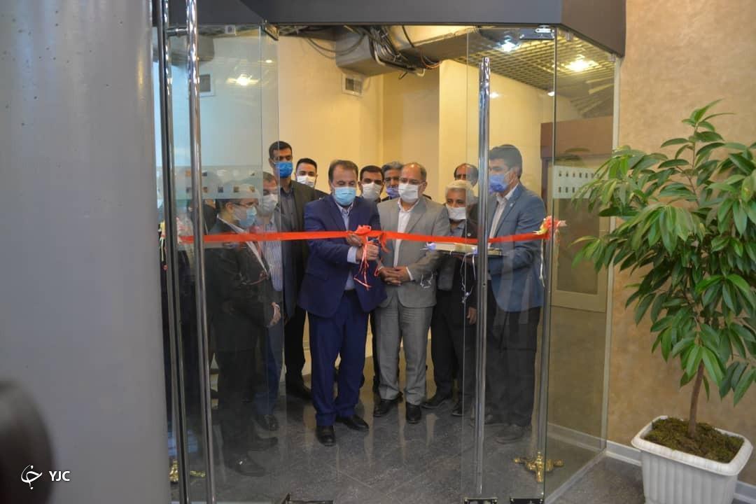 راه اندازی پنجره واحد فیزیکی آغاز کسب و کار در فارس