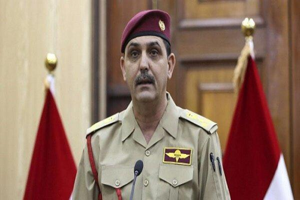 خنثی سازی حمله انتحاری عناصر داعش در شمال عراق