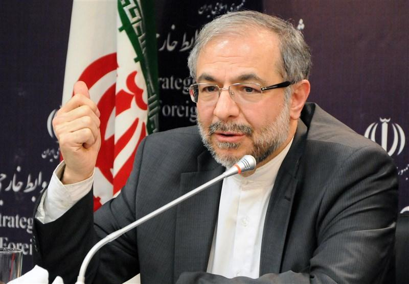 رسول موسوی: نشست سه جانبه ایران، روسیه و هند درباره افغانستان برگزار گردید