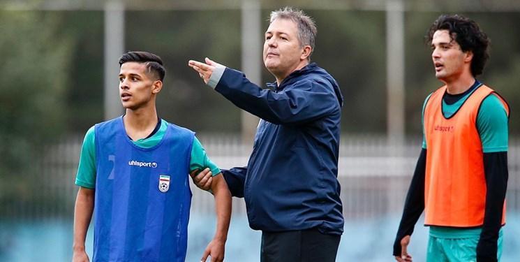 اسکوچیچ: به تیم ملی ایران اعتماد کامل دارم، از انتظارات مردم کاملا آگاهیم