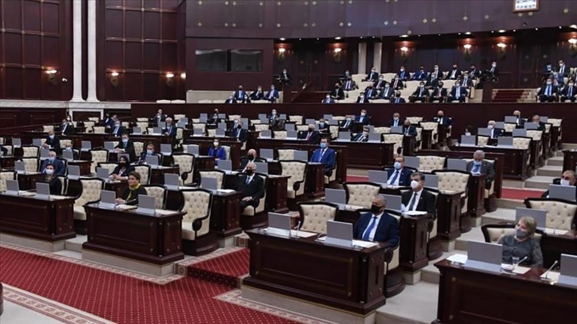 آذربایجان خواهان اخراج فرانسه از گروه مینسک شد