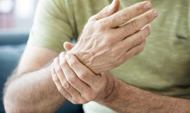 راهکاری برای کاهش شدت روماتیسم مفصلی