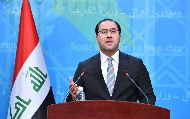 عراق: در مبارزه علیه تروریسم کنار جامعه جهانی هستیم