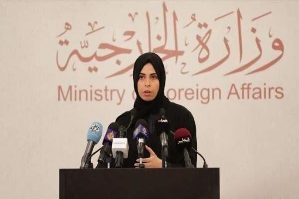 حل و فصل بحران قطر با کشورهای عربی پیروزی برای همه است