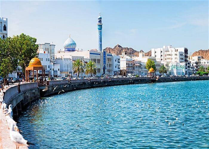 ایرانی&zwnjها از دریافت ویزا برای سفر ده روزه به عمان معاف شدند