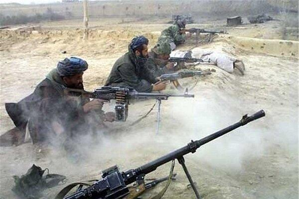 25 نیروی امنیتی افغانستان در حمله طالبان به بدخشان کشته شدند