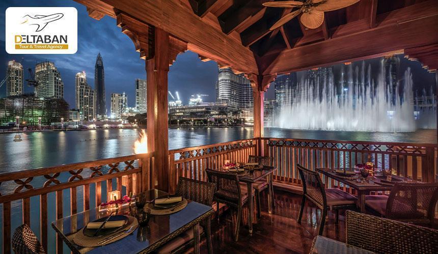 بهترین رستوران های ایرانی در دبی کدام اند؟