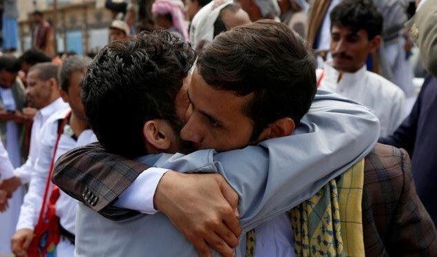 عملیات جدید تبادل اسرا میان انصارالله و دولت مستعفی یمن