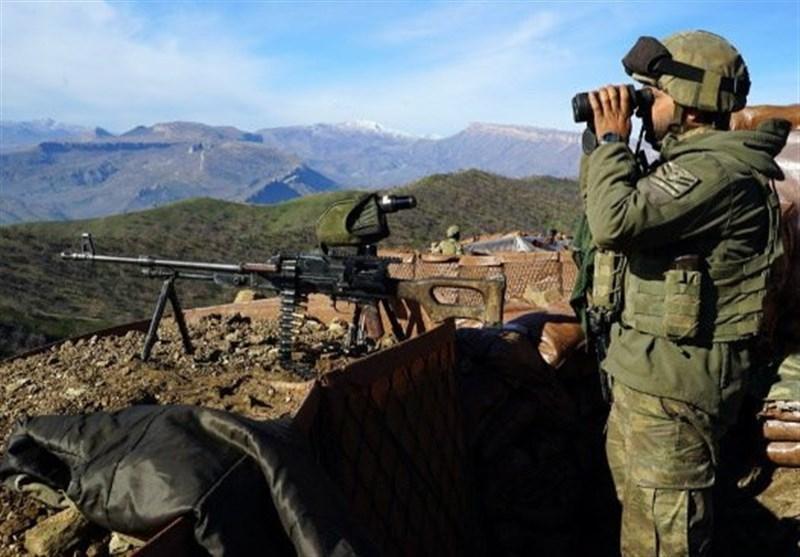 آمادگی ارتش ترکیه برای تخلیه مرکز دیده بانی در حومه ادلب