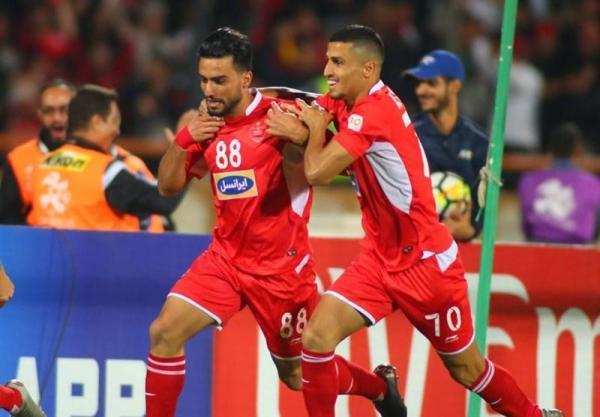 گل نعمتی به السد در میان 6 گل خاطرهانگیز نیمهنهایی لیگ قهرمانان آسیا