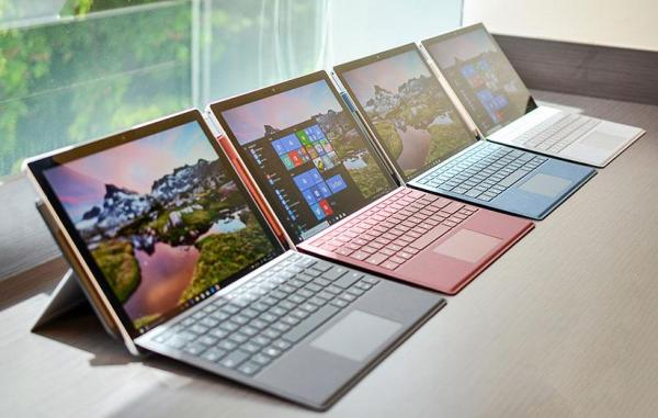 قیمت انواع لپ تاپ، امروز 4 دی 99