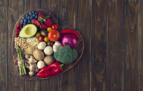 8 قانون در رژیم غذایی که سلامت قلب شما را تضمین می نمایند