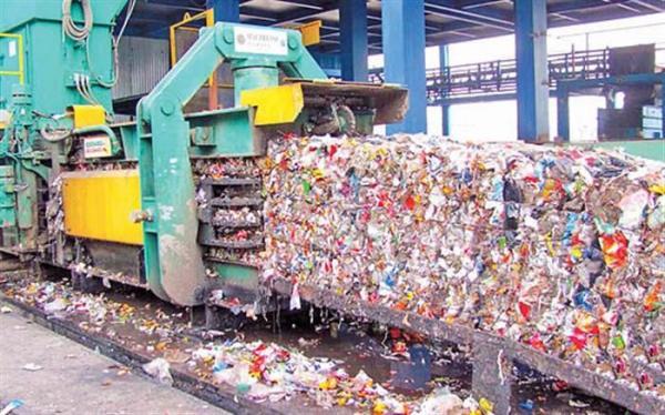 ساماندهی واحدهای بازیافت پسماندهای خشک ری در دستور کار نهاده شد