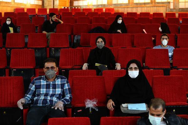 تعداد سینما های مردمی فجر 39 افزایش می یابد، اکران تا ساعت 8 شب