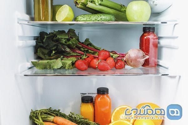 مواد غذایی که نباید در یخچال نگه داشت