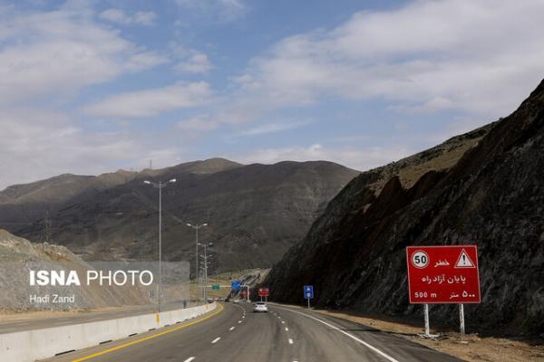 گره عظیم ترافیکی تهران و البرز باز می گردد؟