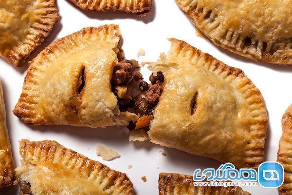 معرفی کوتاه تعدادی از محبوب ترین غذاهای آرژانتین