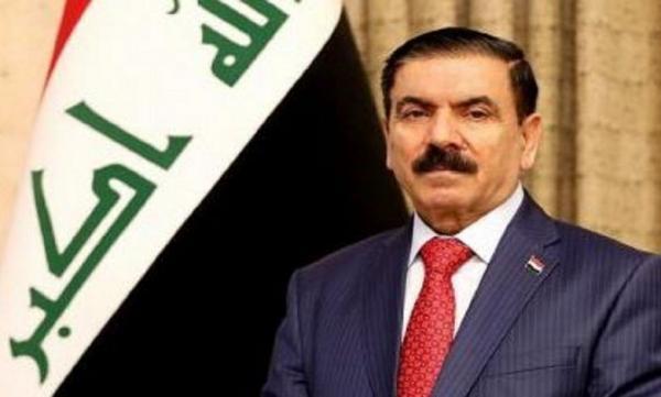 خبرنگاران تماس تلفنی وزیر دفاع عراق با همتای آمریکایی