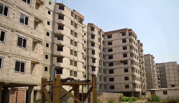 مسکن ملی پیشرفت خوبی دارد، واحد های یزد به زودی افتتاح می شود