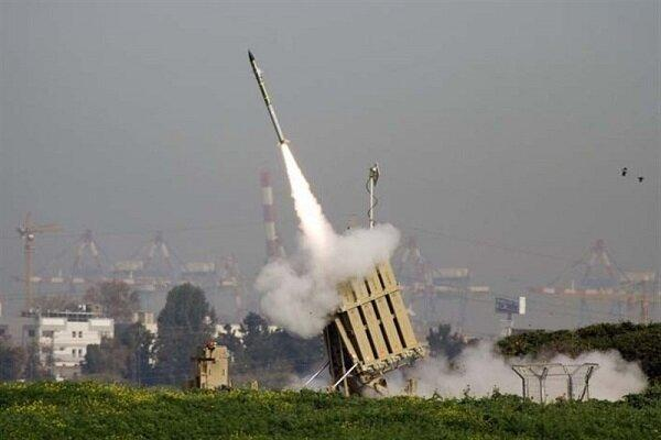 نصب و راه اندازی سامانه موشکی پاتریوت در عربستان