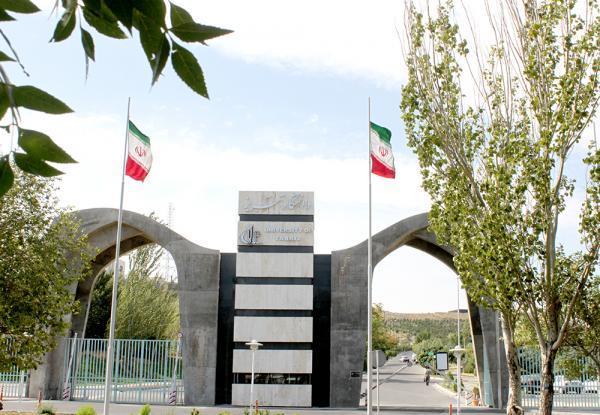 آغاز به کار چهارمین جشنواره دانشگاهی رویش دانشگاه تبریز خبرنگاران