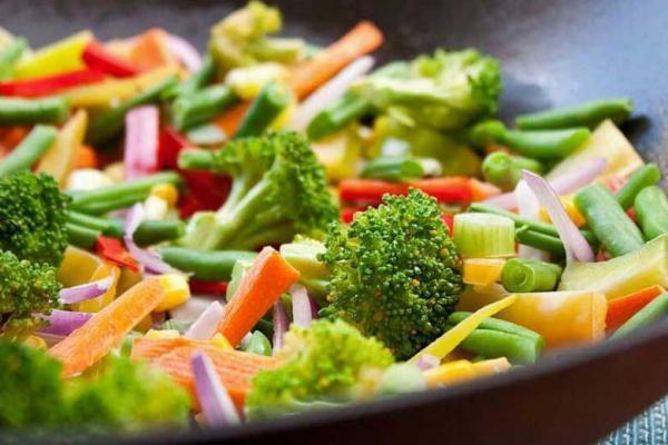 گیاهخواری می کنید؟ این گزینه ها را نباید فراموش کنید