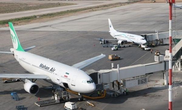 احتمال اعمال محدودیت در پرواز های نوروزی، مسافران هوایی گوش به زنگ باشند خبرنگاران