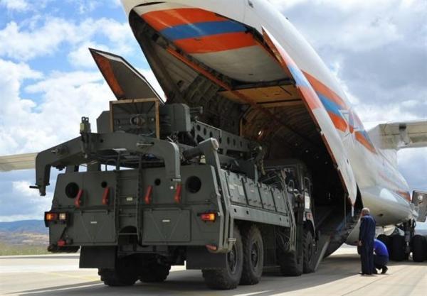 مواضع ترکیه درباره خرید تسلیحات دفاعی از روسیه تغییر نمی کند