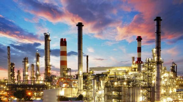 ارتقای کیفیت فرآورده های نفتی با تجهیزات ایران ساخت