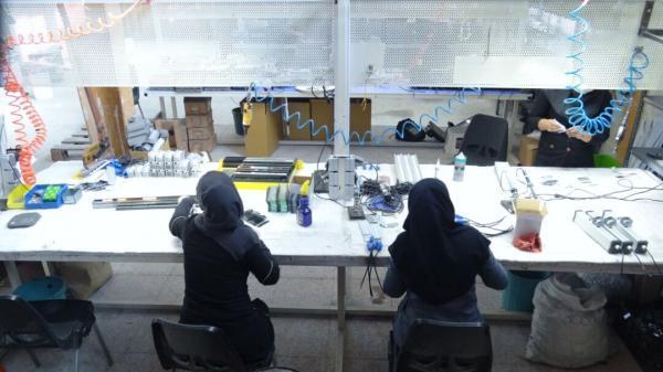 خبرنگاران مدیرکل زندان های یزد : 70 درصد مددجویان زندانی مشکل اشتغال دارند