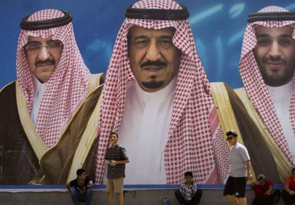 شرایط عربستان پس از مرگ ملک سلمان چگونه می شود؟