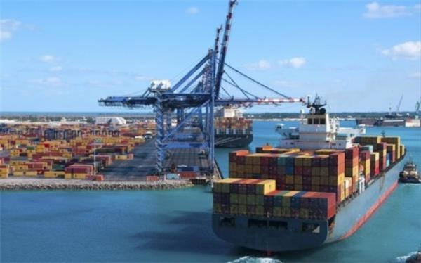 توسعه اقتصاد دریامحور با رونق پسکرانه بنادر