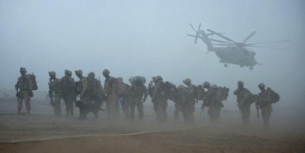 درخواست اروپایی ها از واشنگتن برای تاخیر در فرایند خروج از افغانستان