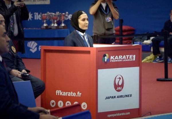 خوشقدم: برای قطعی کردن 2 سهمیه باقی مانده به دنبال چرتکه انداختن نیستیم، عباسعلی سقف کاراته ایران را بالا برد