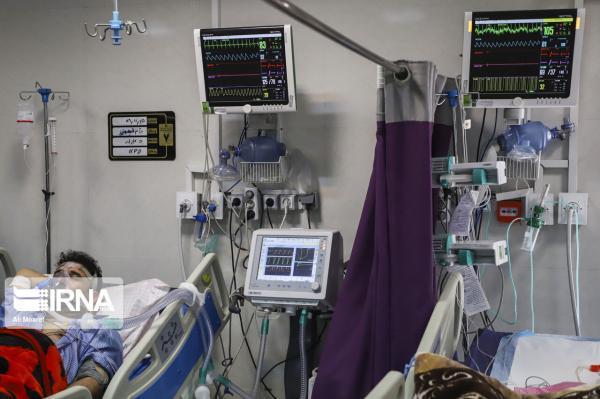 خبرنگاران کاهش 10درصدی ورودی مبتلایان کرونا به بیمارستان امیرالمومنین اهواز
