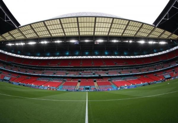 یورو 2020، اعلام ترکیب اصلی تیم های ملی انگلیس و اسکاتلند
