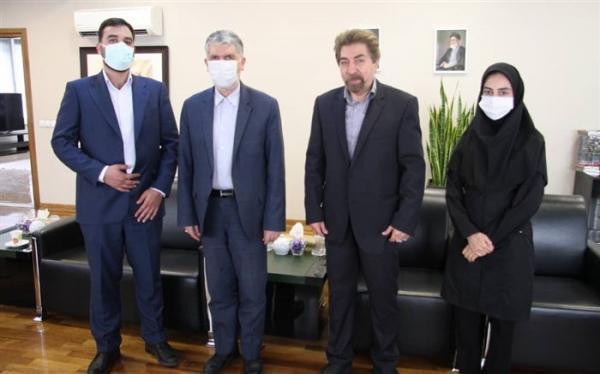 اعضای انجمن بازیگران سینما و تلویزیون تهران در صندوق هنر بیمه شدند