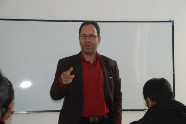 موانع کارگروهی در ایران