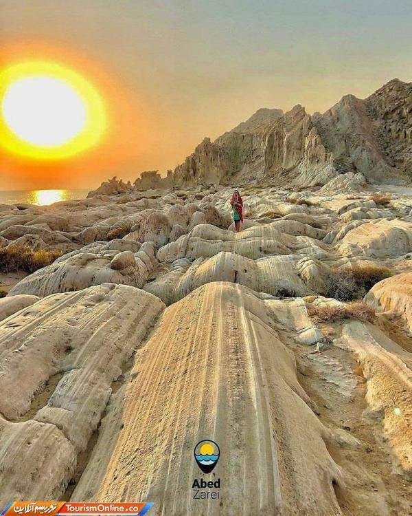 ساحل مکسر ، تندیس باشکوه طبیعت جنوب، تصاویر