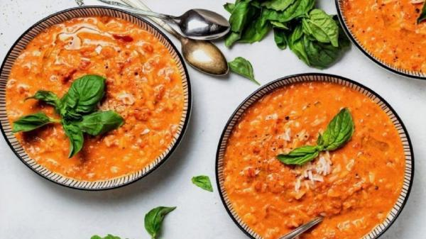 طرز تهیه سوپ دیوران ترکیه ای؛ یک سوپ خوشمزه و بی نظیر