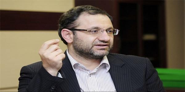 سیدنظام الدین موسوی سخنگوی هیئت رئیسه مجلس شد