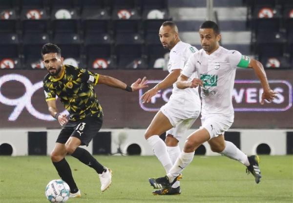 جایگزینی امید ابراهیمی با بازیکن استرالیایی الوکره قطر