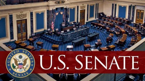تصویب لایحه ای در سنای آمریکا برای رقابت با چین