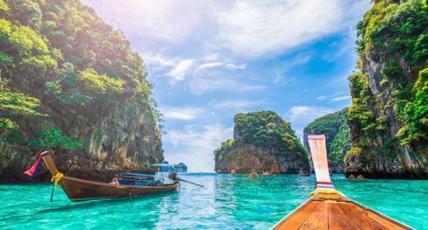 آب و هوای تایلند در طول سال چطور است؟