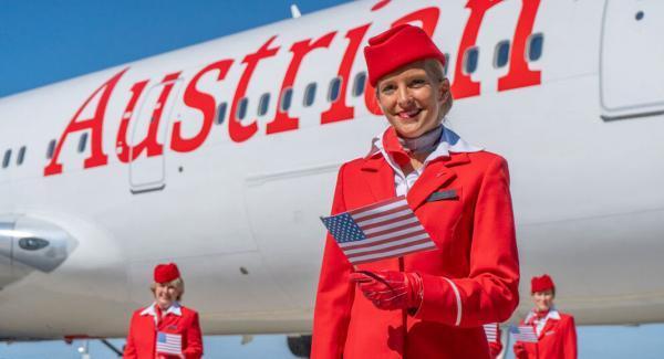 بخشنامه های هواپیمایی اتریشی