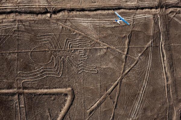 آیا این آثار باستانی به وسیله فرازمینی ها ساخته شده؟
